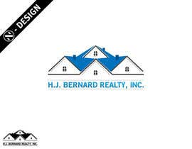#12 para Design a Logo for Real Estate Agency Brokerage Office por nazim88