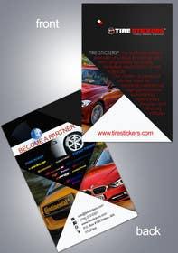 Nro 16 kilpailuun Design A Professional Brochure käyttäjältä w21