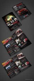 Nro 17 kilpailuun Design A Professional Brochure käyttäjältä murtalawork