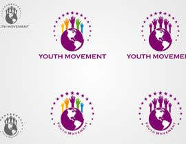 "#14 untuk Design a Logo for Circle Of Hope Therapeutic Services ""Youth Movement"" Summer Program oleh mille84"