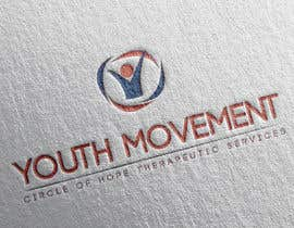 "Nro 3 kilpailuun Design a Logo for Circle Of Hope Therapeutic Services ""Youth Movement"" Summer Program käyttäjältä borivojbrankov"