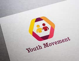 "Nro 13 kilpailuun Design a Logo for Circle Of Hope Therapeutic Services ""Youth Movement"" Summer Program käyttäjältä anwera"