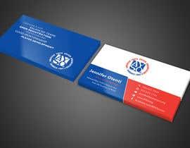 Nro 46 kilpailuun AYSO Business Card Design käyttäjältä imtiazmahmud80