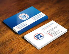 #77 for AYSO Business Card Design by IllusionG