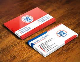 #84 for AYSO Business Card Design by IllusionG