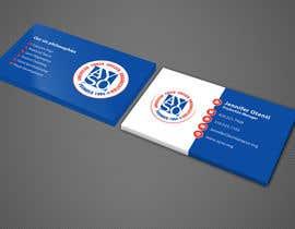 Nro 52 kilpailuun AYSO Business Card Design käyttäjältä mamun313