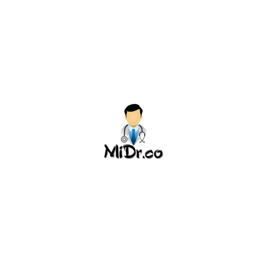 #12 for Design a Logo for MiDr.co (My doctor) by aryamaity