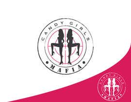 "#43 for LOGO DESIGN for ""Candy Girls Mafia"" by JodyDee"
