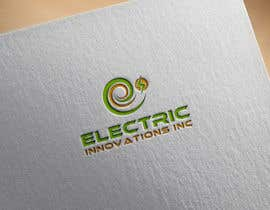 #194 for Design a Logo for Electric Innovations Inc. af oosmanfarook