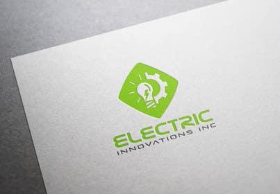 Nro 203 kilpailuun Design a Logo for Electric Innovations Inc. käyttäjältä shitazumi