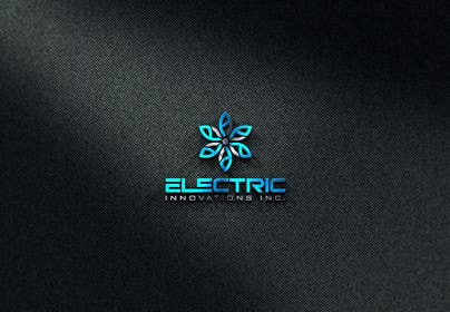 #167 untuk Design a Logo for Electric Innovations Inc. oleh thelionstuidos