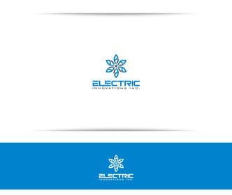 Nro 169 kilpailuun Design a Logo for Electric Innovations Inc. käyttäjältä thelionstuidos
