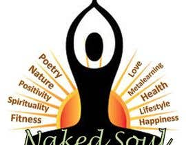 "#56 cho Design a Logo for my brand ""NAKED SOUL"" bởi ruchikapoor12345"