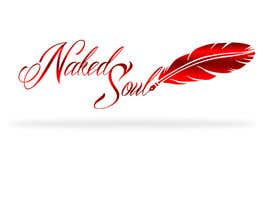 "#14 para Design a Logo for my brand ""NAKED SOUL"" por Damindame"