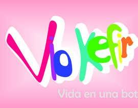 #15 untuk Logo para VIO Kefir (emprendimiento colombiano) oleh Abbiekidrauhl