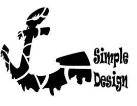 #10 untuk Design a Logo for SIMPLE DESIGN! oleh Mkdub13