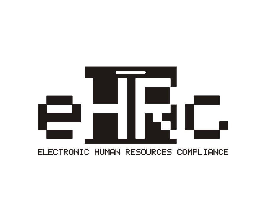 Proposition n°19 du concours Human Resources Logo