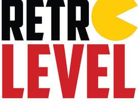 #34 for Design a Logo for «Retro Level» (retro gaming website) af briangeneral