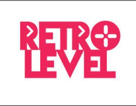 #20 untuk Design a Logo for «Retro Level» (retro gaming website) oleh dimensonsl