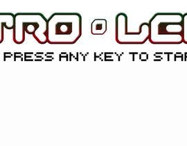#5 untuk Design a Logo for «Retro Level» (retro gaming website) oleh pcmeier