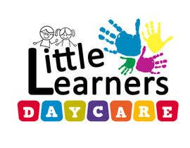 #118 untuk Design a Logo for a day care centre oleh alannago