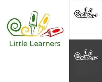 Nro 114 kilpailuun Design a Logo for a day care centre käyttäjältä cristinandrei