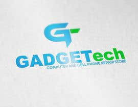 Nro 20 kilpailuun Design a Logo for GADGETech käyttäjältä ralfgwapo