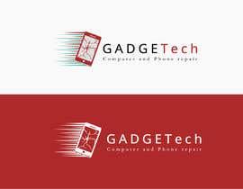 Nro 10 kilpailuun Design a Logo for GADGETech käyttäjältä Arindam1995