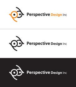 #245 para Design a Logo for Perspective Design Inc. por ammari1230