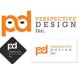 #234 for Design a Logo for Perspective Design Inc. by nupurghosh2