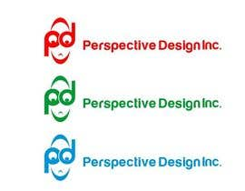 tenstardesign tarafından Design a Logo for Perspective Design Inc. için no 244