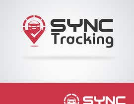 #31 para Logo Design for Sync Tracking por designblast001