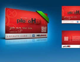 #8 cho Develop a Corporate Identity for Loyalty Program -- 2 bởi digitalartsguru