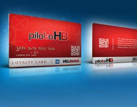 #10 cho Develop a Corporate Identity for Loyalty Program -- 2 bởi digitalartsguru