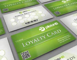 #4 para Develop a Corporate Identity for Loyalty Program -- 2 por trying2w