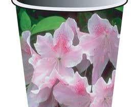 Nro 11 kilpailuun Reusable coffee cup and lid design käyttäjältä elliondesignidea
