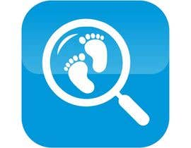 #18 untuk Mobile App Icon for Android and iPhone - Child Tracker oleh silentkiller926