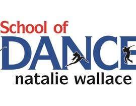 binoysnk tarafından Design a Logo for a dance school. için no 45