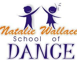 maevmikhail tarafından Design a Logo for a dance school. için no 43
