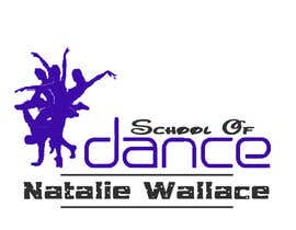 #24 for Design a Logo for a dance school. by yahyabadsha