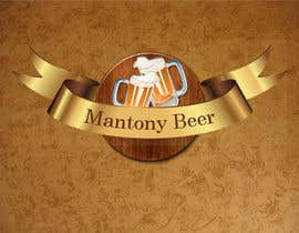 #36 for Logo for Brewery af cristinaa14