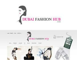 #90 for Design a Logo for DubaiFashionHub.Com af anamiruna