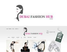 anamiruna tarafından Design a Logo for DubaiFashionHub.Com için no 90
