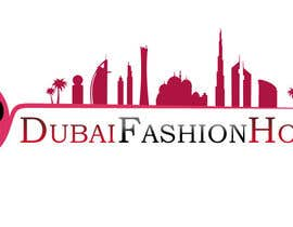 #94 for Design a Logo for DubaiFashionHub.Com af SheryVejdani