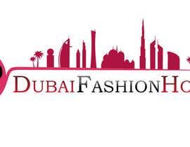 SheryVejdani tarafından Design a Logo for DubaiFashionHub.Com için no 94