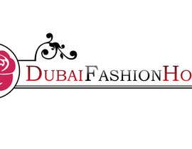 #95 for Design a Logo for DubaiFashionHub.Com af SheryVejdani