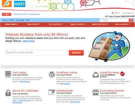 #5 for Web Hosting Banner Design by anwera