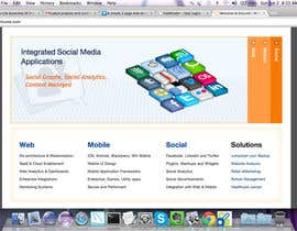 #1 for A simple 2 page web design by venkatwfh2013