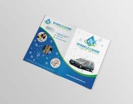 #20 untuk Design a Franchise Brochure oleh HebaWadud