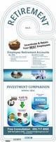 Miniatura da Inscrição nº 1 do Concurso para Design a Brochure for a Door Hanger- Investments and Business Services